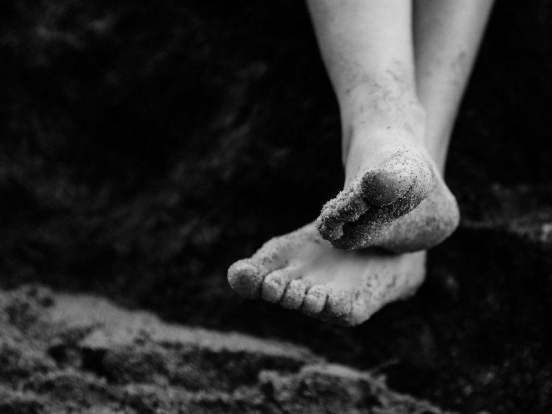 mud of spirit